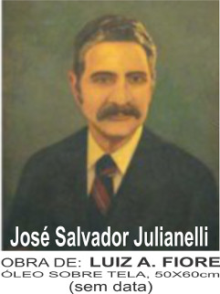 Dr. José Salvador Julianelli.