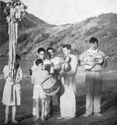 Folia do Divino - 1951