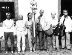 Grupo Folia do Divino - FUNDART 1986