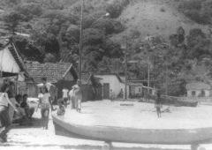 Praia da Picinguaba